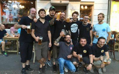 BIRRA ITALIAN CRAFT BEER