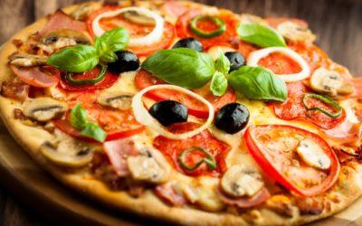 AMMAZZA CHE PIZZA