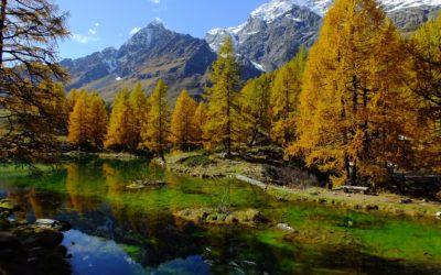 The regional cuisine: a typical Aosta Valley menu