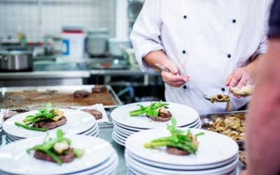 Slow food: from the early origins to today's Chefs influencers