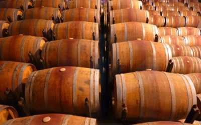 The Barrique, an ancient practice for a sublime wine taste