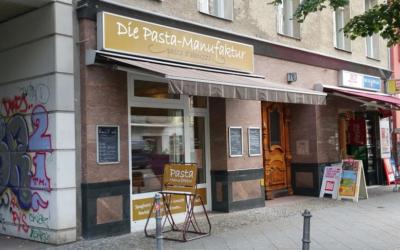 Pasta d'Abruzzo – die Pasta-Manufaktur