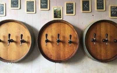 Balera Weinhandlung