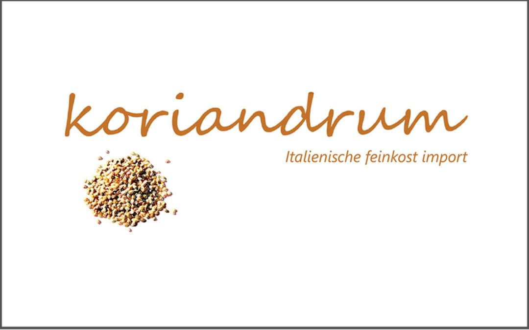 Koriandrum