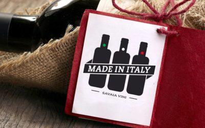 Wein Made in Italy Berlin