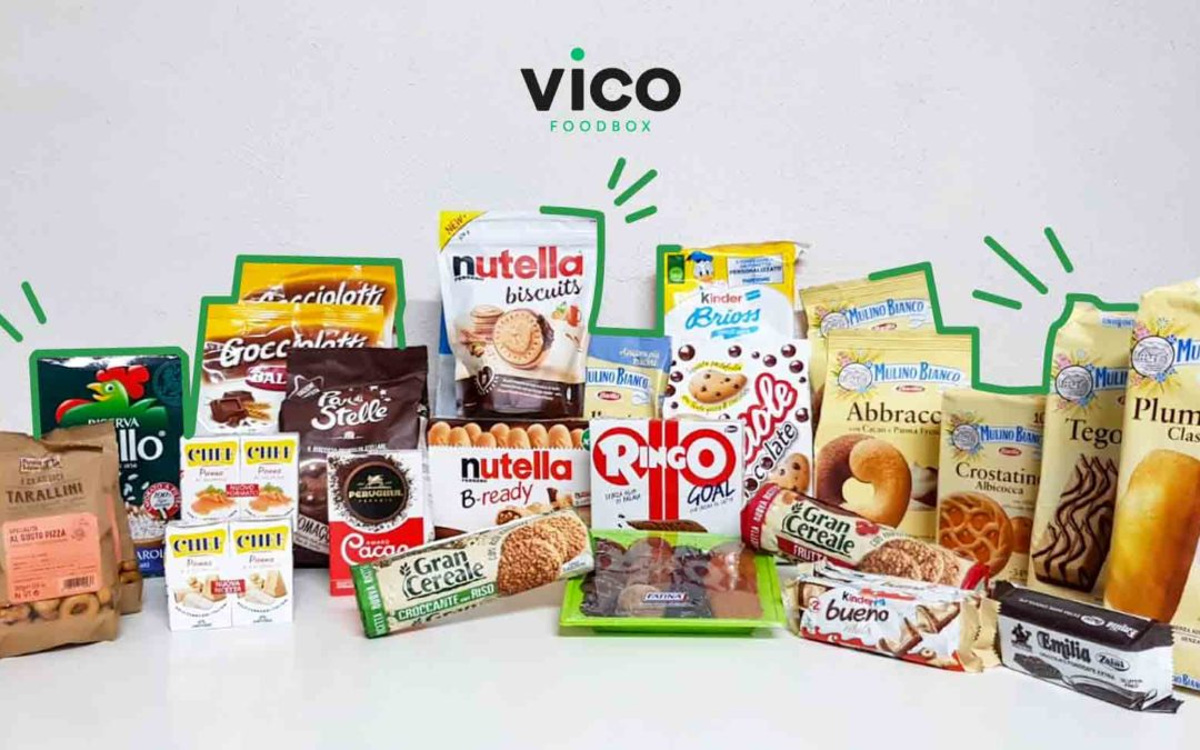 Vico food box