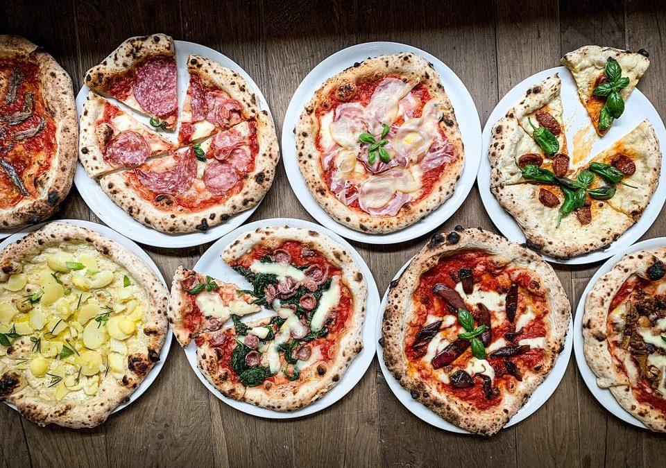 HENRY LIKES PIZZA