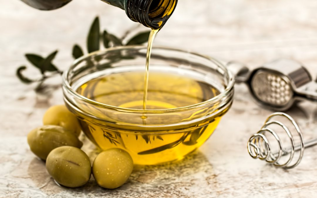 Italian green gold: olives and olive oil varieties