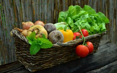 The benefits of eating seasonally