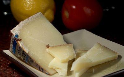 Pecorino cheese, one of the Italian masterpieces