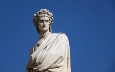 Dante Alighieri and the medieval delicacies