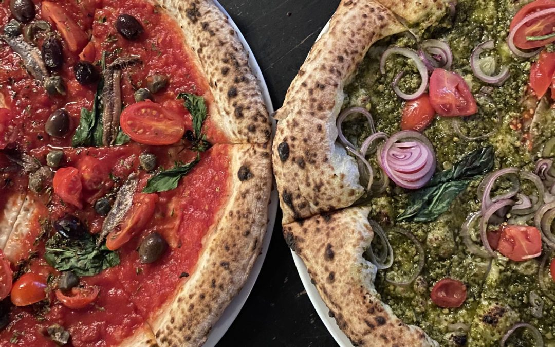 Italian food news of the week in Berlin: ice cream, pizza and discount code!