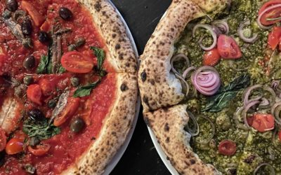 Italian food news della settimana a Berlino: pizza, gelato e molto altro
