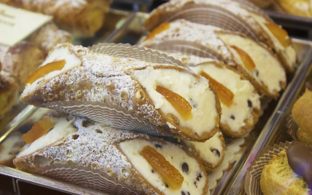 Cannoli, the sweetest pride for every Sicilian