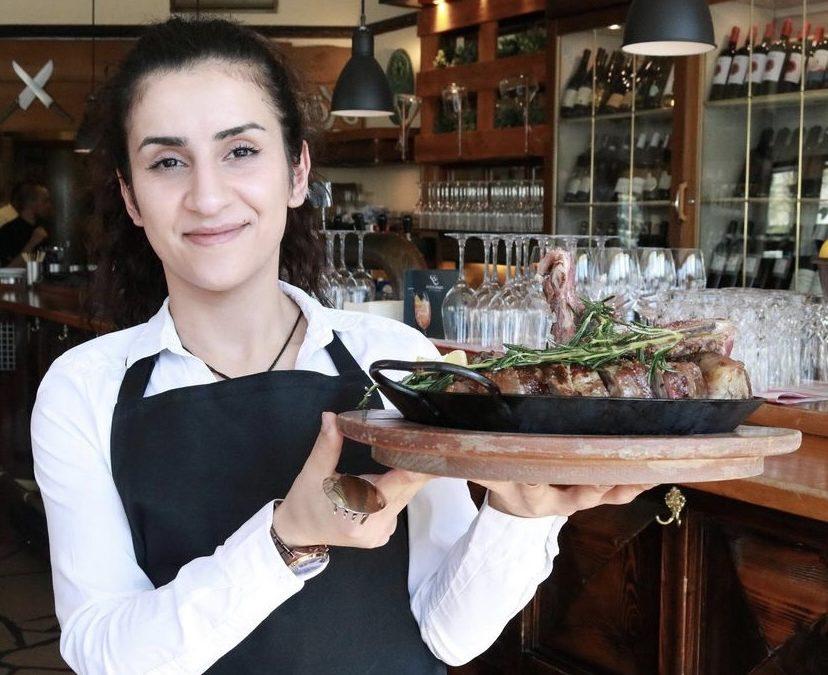 Riapertura locali, offerte speciali e cascate di Panzerotti. Tutte le news del cibo italiano a Berlino di questa settimana