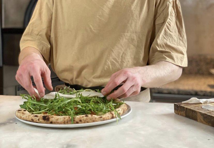 Parma Di Vinibenedetti a Kreuzberg cerca un pizzaiolo full-time