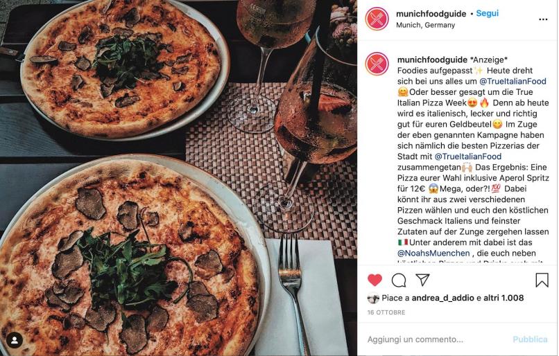 Munich Foodguide
