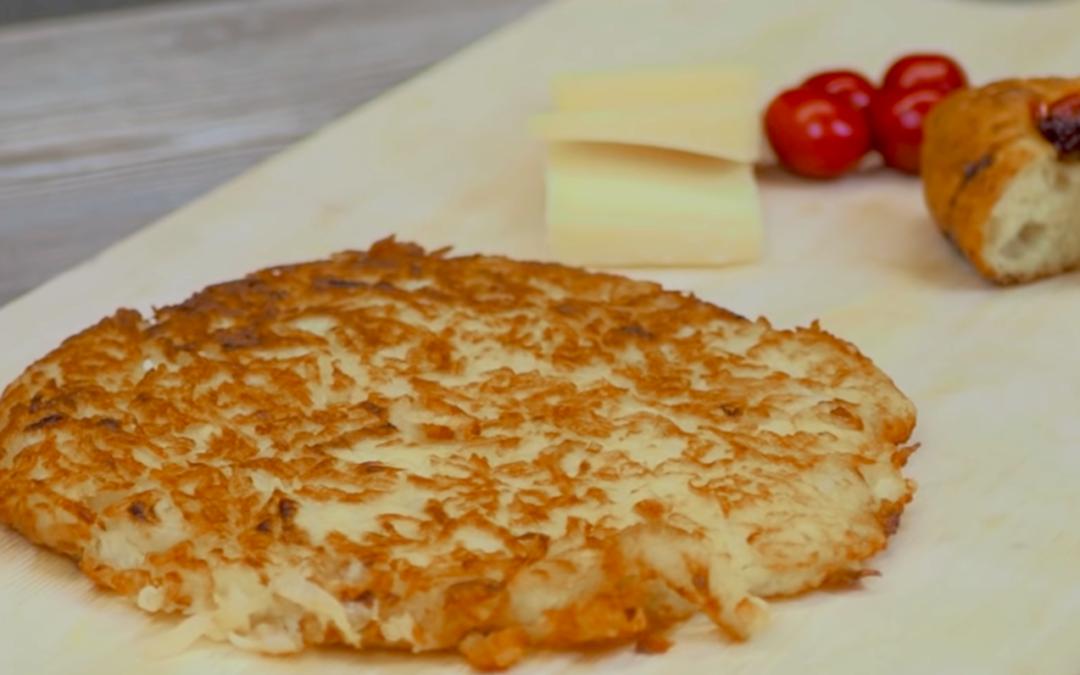 Frico: tradition and taste from Friuli-Venezia Giulia