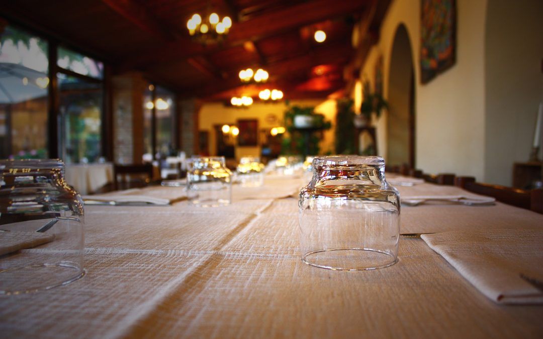 Trattoria means tradition and authenticity