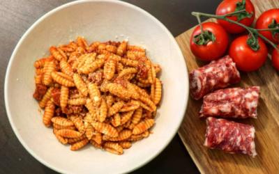 Malloreddus alla campidanese: tradition and taste from Sardegna