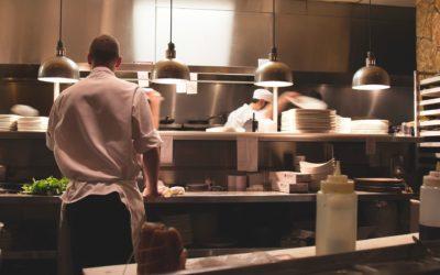 Piccolo ristorante con cucina gourmet a Charlottenburg cerca Sous Chef