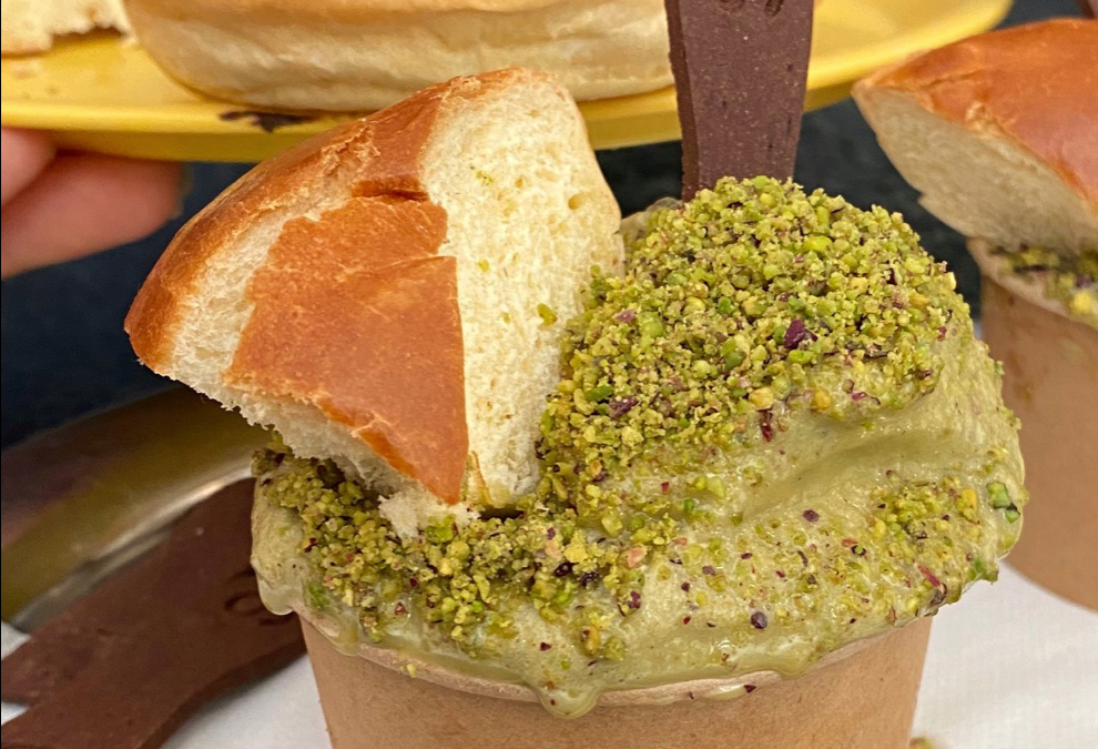 Sicilian Granita day, 'Aperitivo all'Italiana', Italy vs Wales European match and much more: these are the True Italian Food News for the week