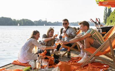 Nuove regole in bar e ristoranti, offerte per un aperitivo speciale ed Europei in compagnia. Tutte le news del cibo italiano a Berlino di questa settimana