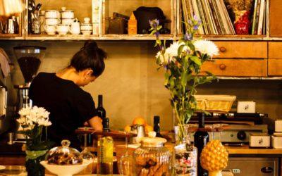 Piccolo ristorante a Berlino Prenzlauer Berg cerca personale per sala e cucina