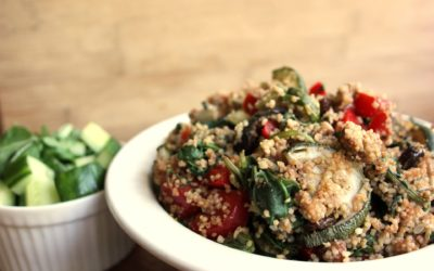 Sicilian Cous Cous: from Africa to Trapani
