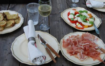 The 10 most famous Italian summer recipes