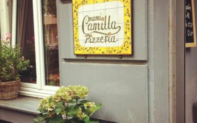 Mami Camilla