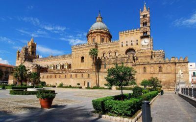 Win a three nights stay in Palermo for two people with the best Italian Street Food Festival 2021 Instagram picture