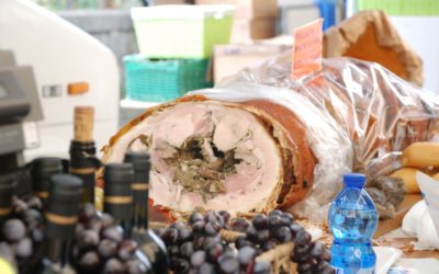 Porchetta: an Italian mouthwatering deliciousness for the best sandwich