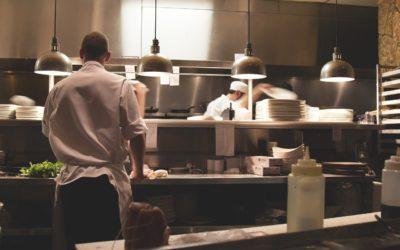 Ristorante italiano a Charlottenburg cerca aiuto in cucina