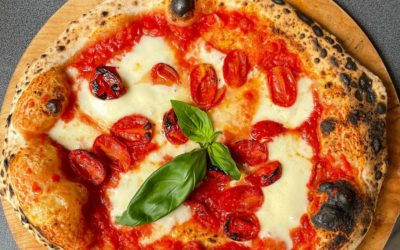 CHEERS KIEZ PIZZA