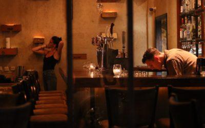 Ristorante italiano a Schöneberg cerca urgentemente un barista
