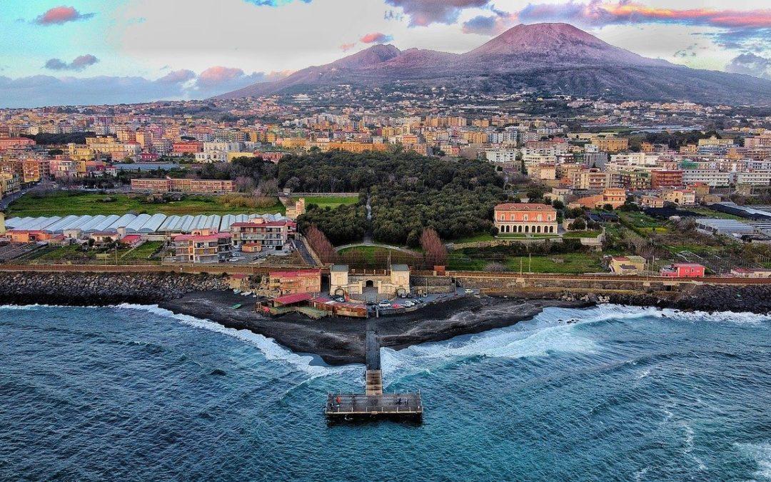 Gewinnen Sie eine Reise nach Neapel mit dem Instagram-Wettbewerb der True Italian Pizza Week 2021