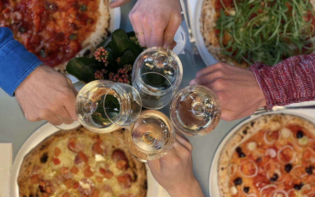 Music and pizza at Fabrik23, Neapolitan cuzzetiello and special offers. Here are the True Italian Food News of the week!