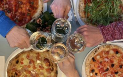 Musica e pizza al Fabrik23, cuzzetiello napoletano e offerte speciali. Ecco a voi le True Italian Food News della settimana!