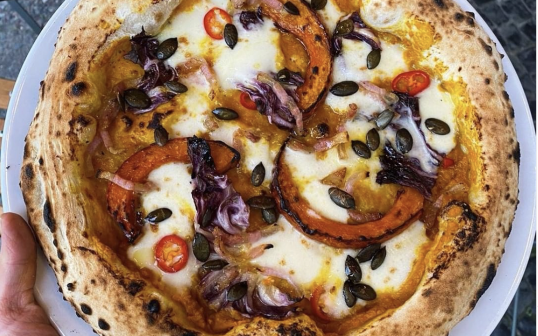 Aperitifs, contests and tasty pumpkin news to welcome October. Here are this week's True Italian Food News!