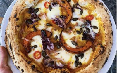 Aperitivi, concorsi e gustose novità a base di zucca per dare il benvenuto a ottobre. Ecco a voi le True Italian Food News della settimana!