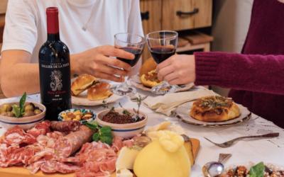 Degustazioni, brunch, nuove ricette e appuntamenti. Ecco a voi le True Italian Food News della settimana!