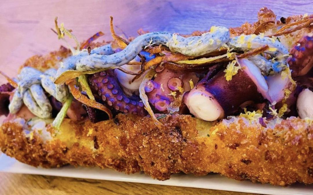 Bruschetta brunch, crocché, ziti and much more. This week's True Italian Food News in Berlin!
